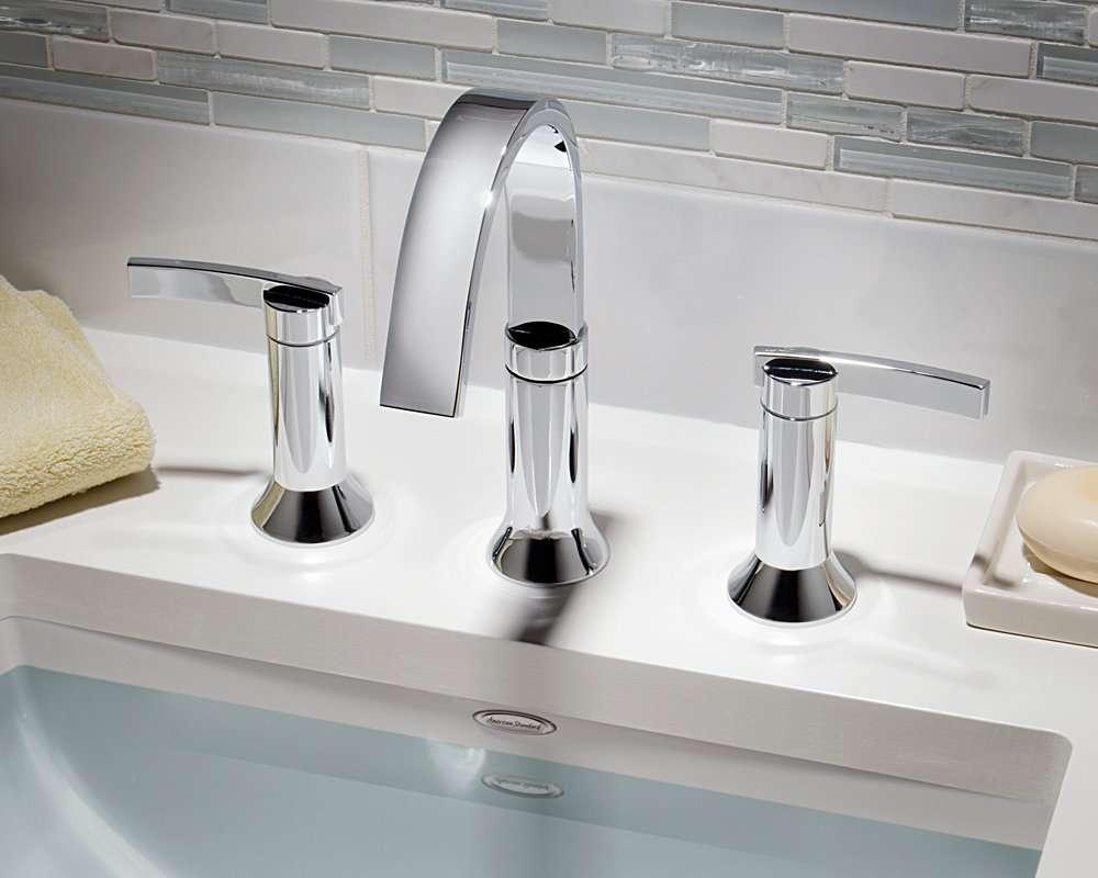 Bateria łazienkowa i umywalka, czyli jak dopasować te nieodłączne elementy?