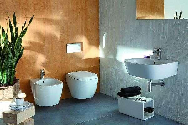 Na co zwracać uwagę wybierając ceramikę łazienkową