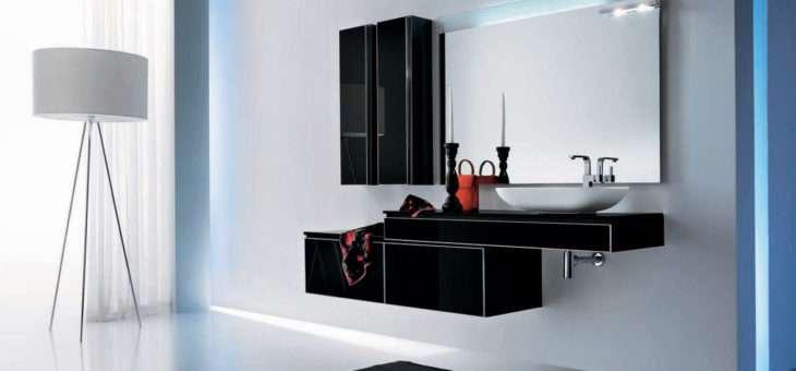 Jak urządzić idealną łazienkę? Meble łazienkowe