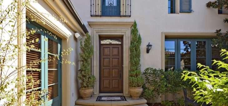 Na co zwracać uwagę, gdy kupuje się drzwi zewnętrzne?