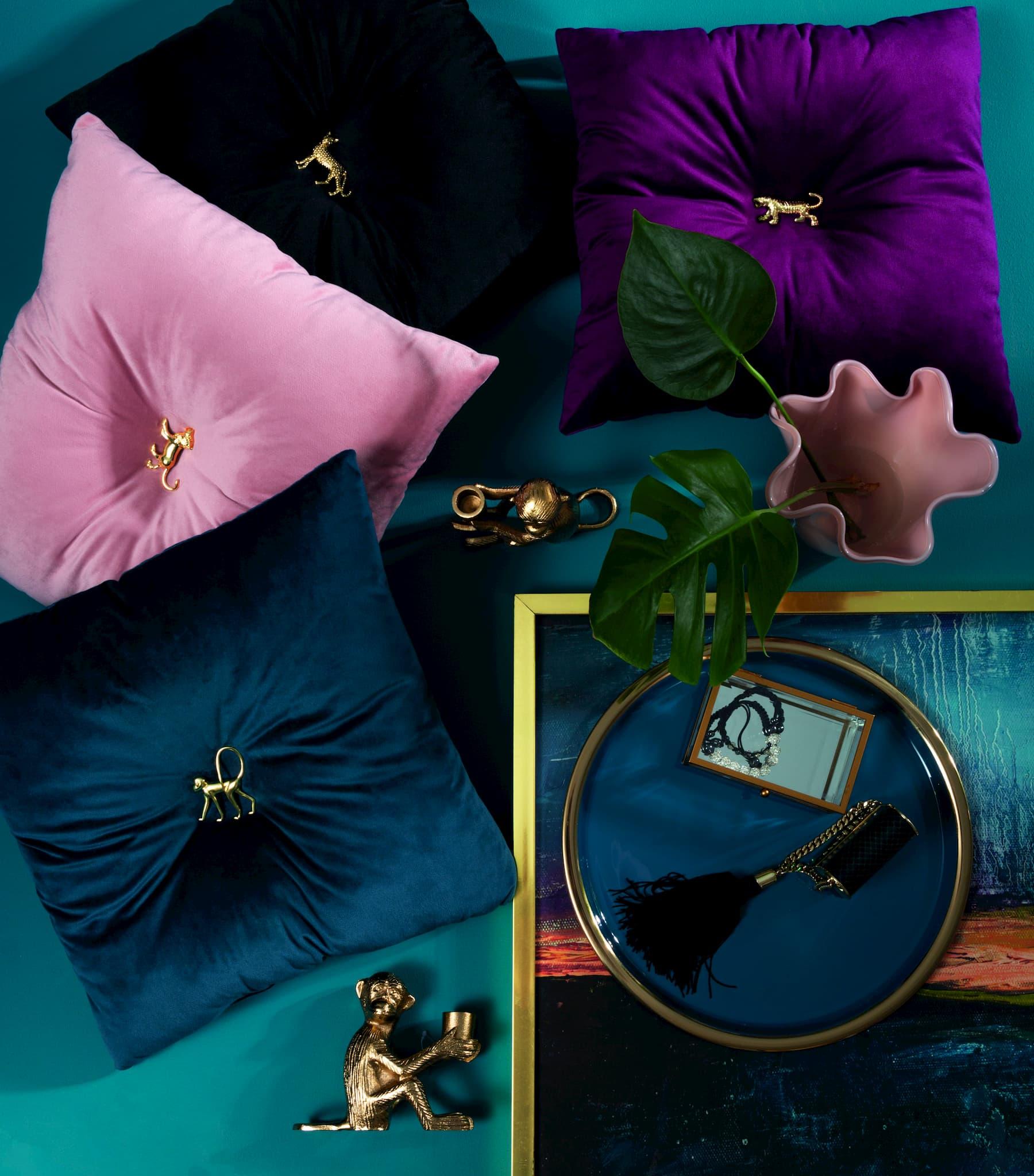 Poduszka dekoracyjna Chic
