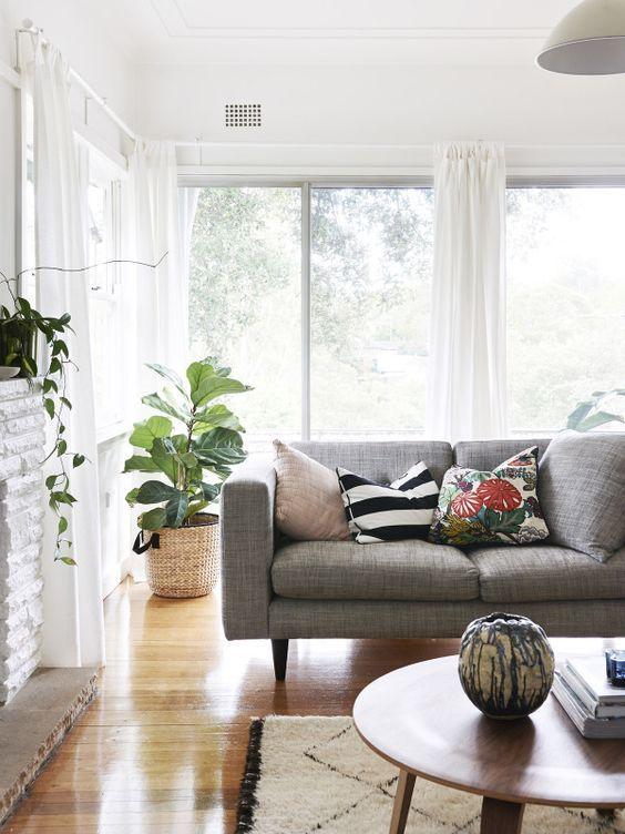 Home Staging - Kwiaty i inne dekoracje