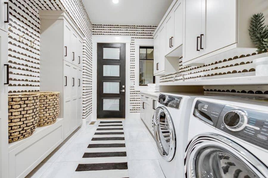 profesjonalna domowa pralnia