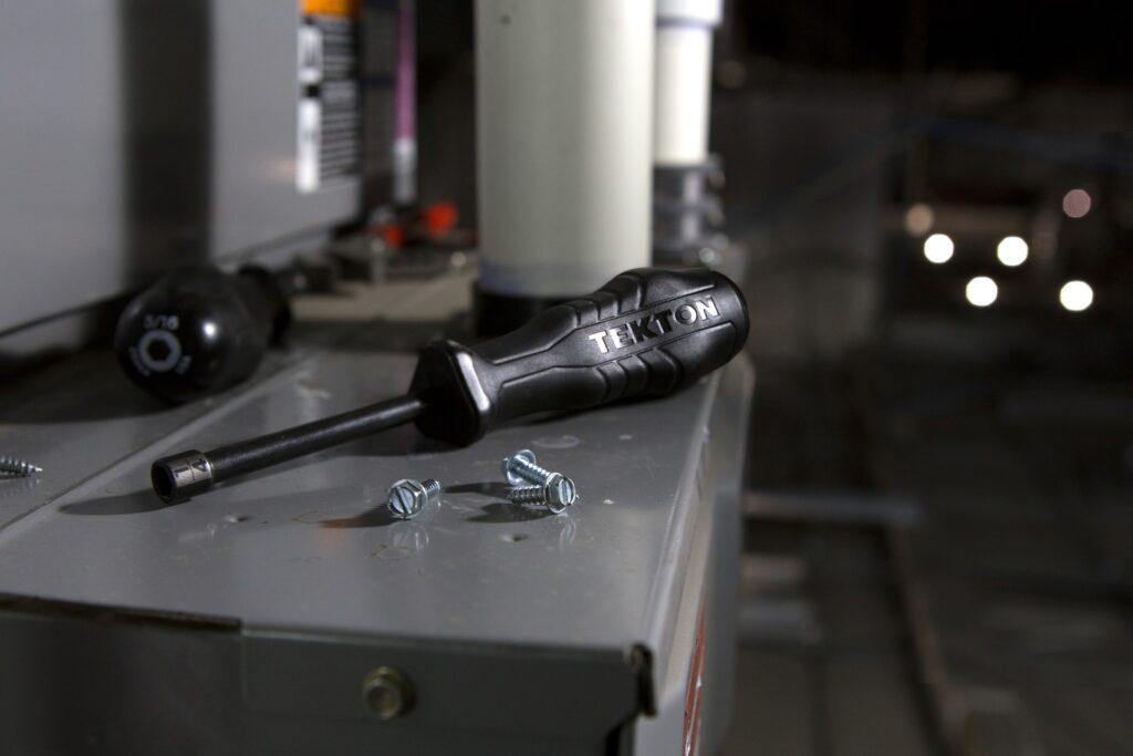 naprawa piecyka gazowego